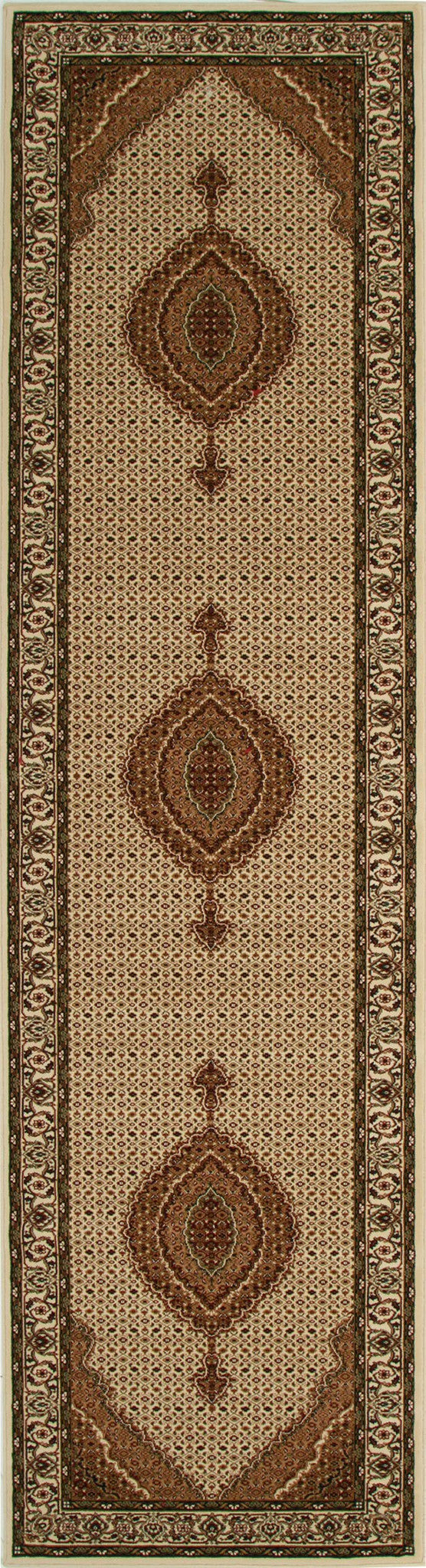 Empire Ark Rug - Cream