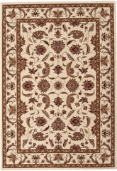 Empire Den Rug - Cream