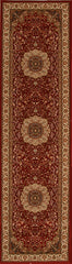 Empire Kap Rug - Red