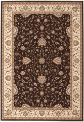 Empire Yan Rug - Brown