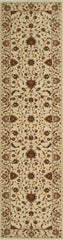 Empire Yan Rug - Cream