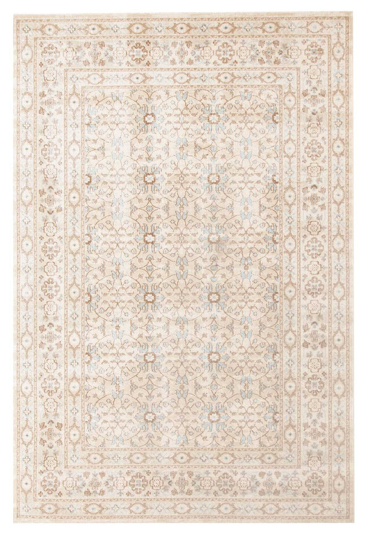 Eternal 911 Rug - Bone