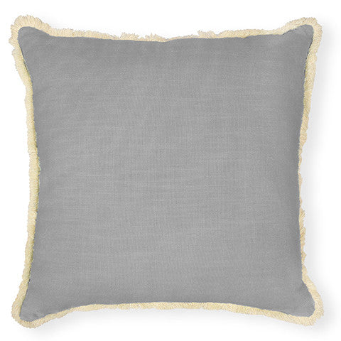 Finn Grey Cushion