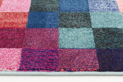 Gemini 505 Rug - Multi Coloured