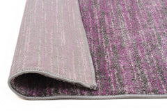 Harmony 904 Rug - Purple Grey