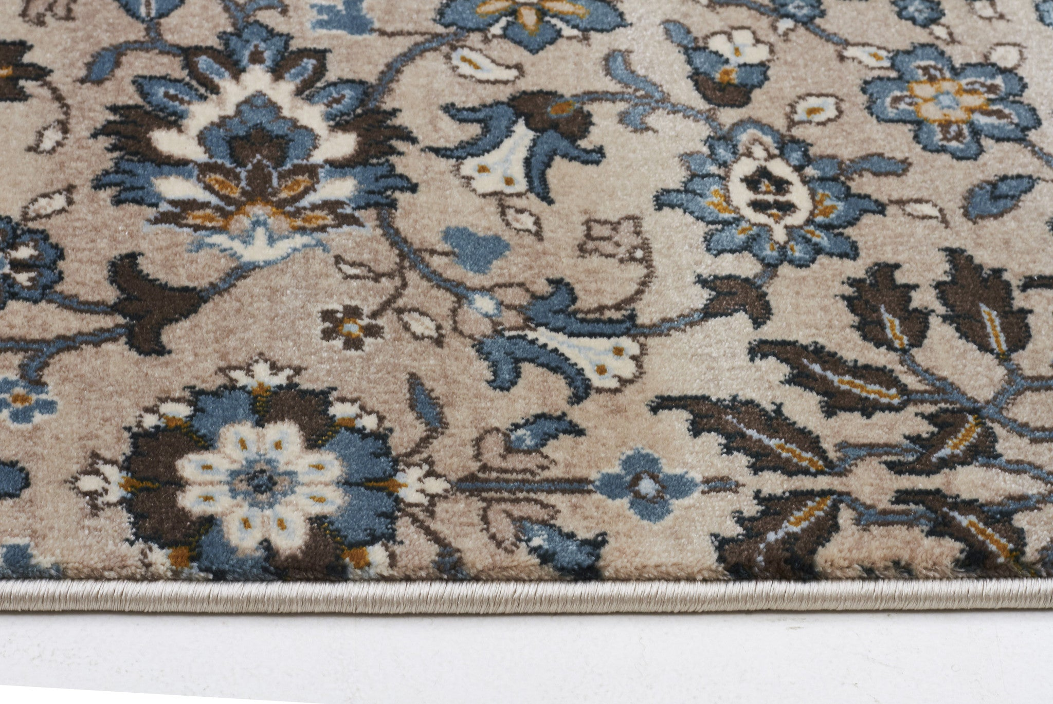Heirloom 01 Rug - Beige