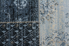 Heirloom 03 Rug - Blue