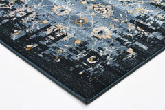 Heirloom 06 Rug - Blue Navy