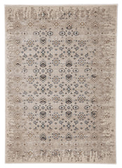 Heirloom 06 Rug - Ivory Beige