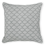 Hive Grey Cushion