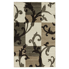Icon 701 Rug - Beige Brown