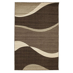Icon 702 Rug - Brown Beige