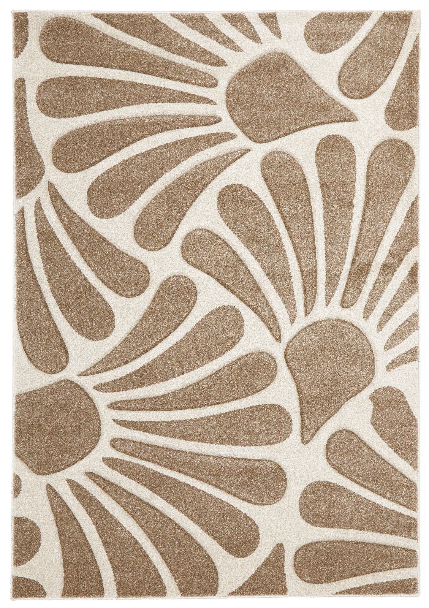 Icon 711 Rug - Natural Cream