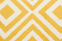 Marquee 307 Rug - Yellow
