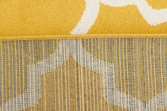 Marquee 310 Rug - Yellow