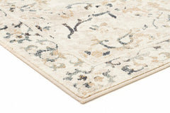 Oxford Stem Rug Bone