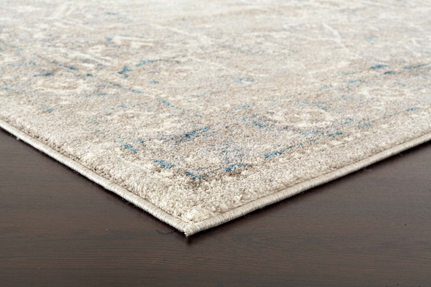 Sophia Tower Rug - Bone