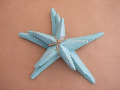 Set of 3 Starfish