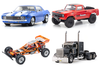 All RC Cars and Trucks