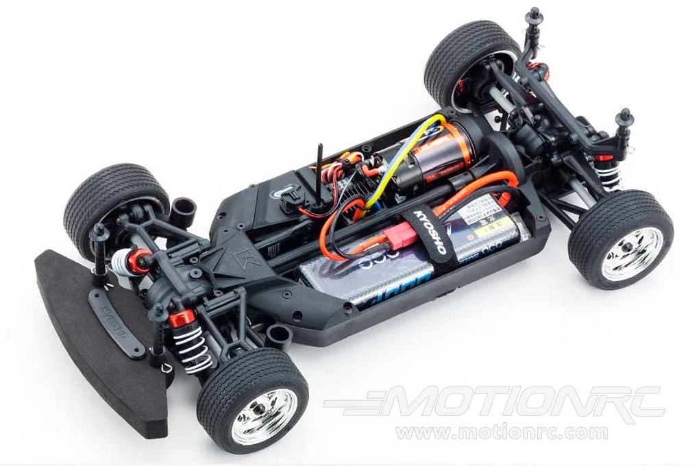New Chassis Design