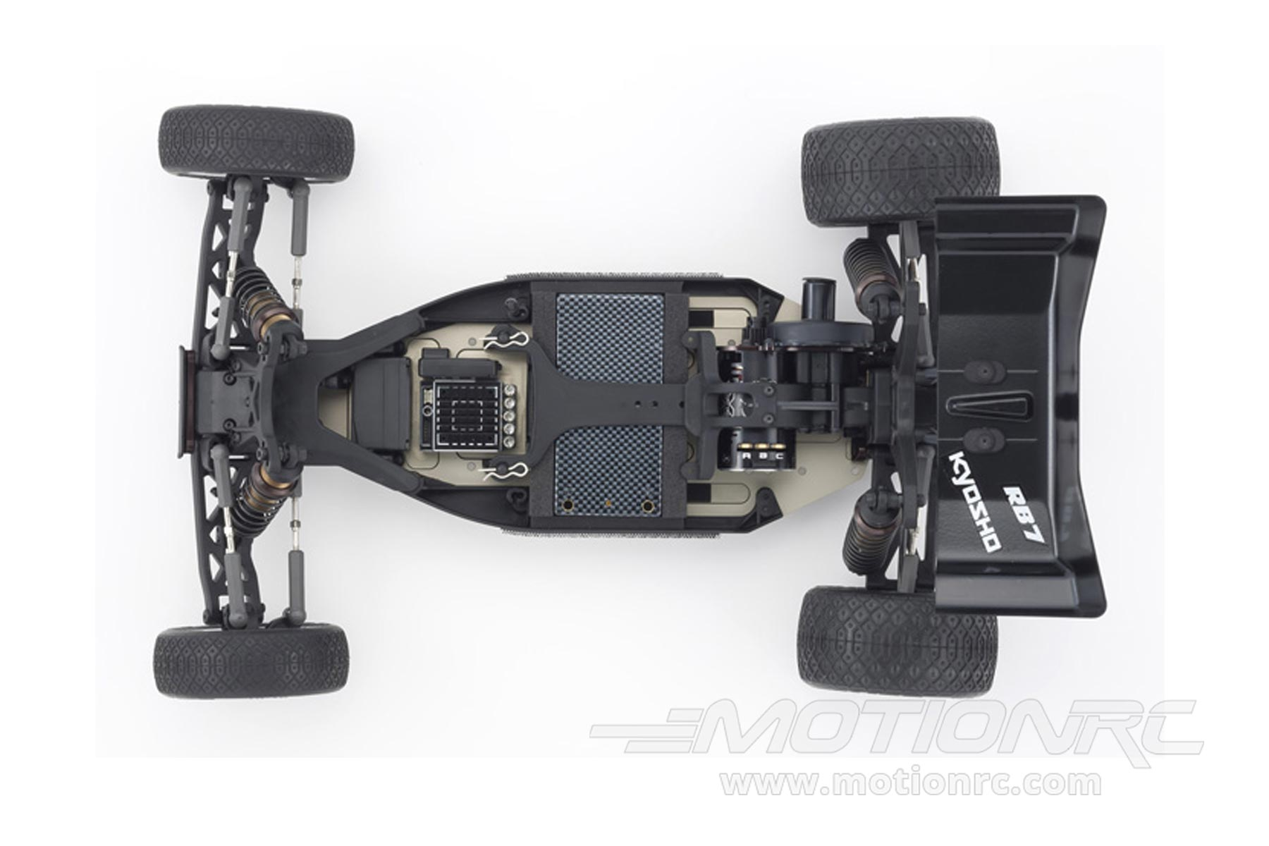 Light-Weight Chassis With Optimal Flex