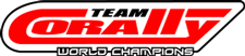 Team Corally RC Cars and Trucks