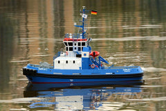 "Bancroft Fairplay IV 1/50 Scale 650mm (25.5"") Poland Tugboat - RTR BNC1017-001"
