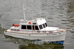 Bancroft Grand Captain 1/20 Scale Trawler - RTR BNC1009-002