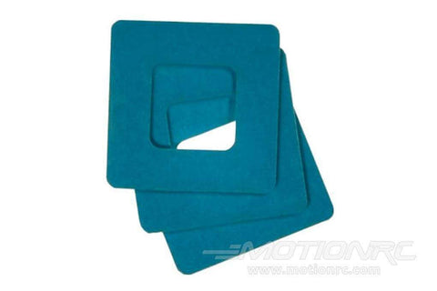 BavarianDEMON 3X Mounting Tape (3 pcs) DEMBD3FTACRO