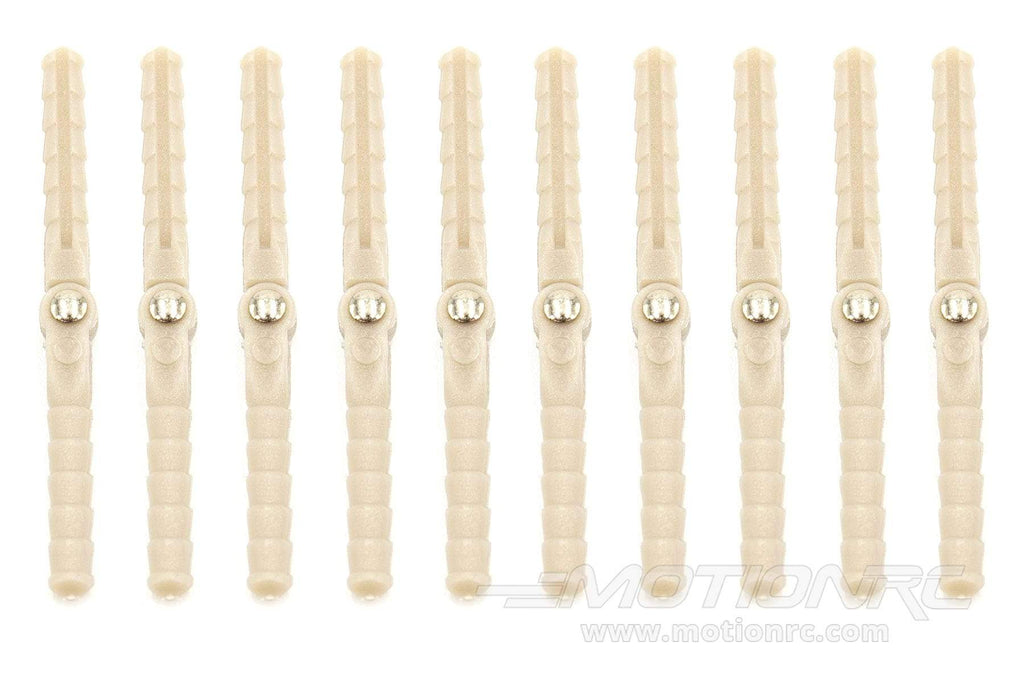 BenchCraft 2.5mm x 43mm Pinned Hinges (10 Pack) BCT5044-002