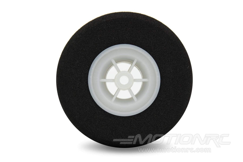 "BenchCraft 55mm (2.2"") x 19mm Super Lightweight EVA Foam Wheel for 3.5mm Axle BCT5016-013"