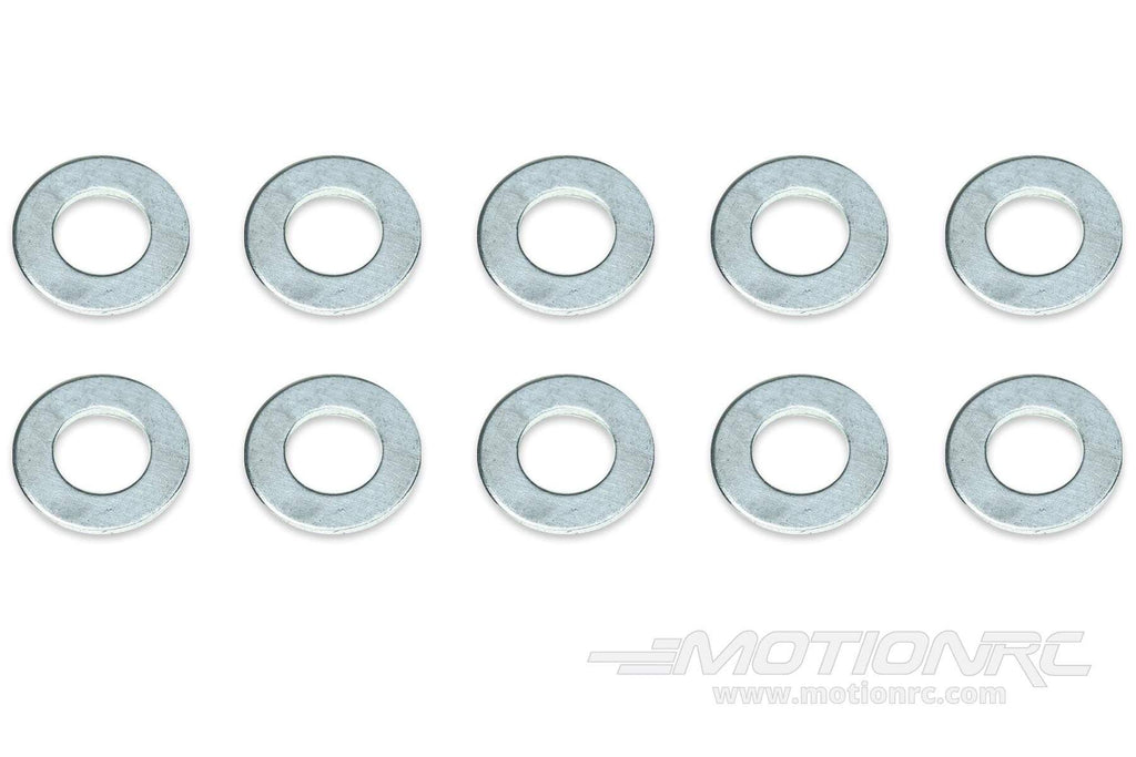 "BenchCraft 6mm (0.23"") Flat Washers (10 Pack) BCT5057-003"