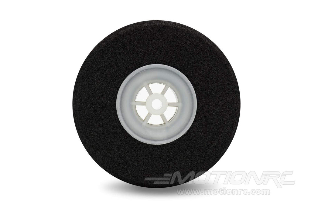 "BenchCraft 70mm (2.75"") x 21mm Super Lightweight EVA Foam Wheel for 4mm Axle BCT5016-018"