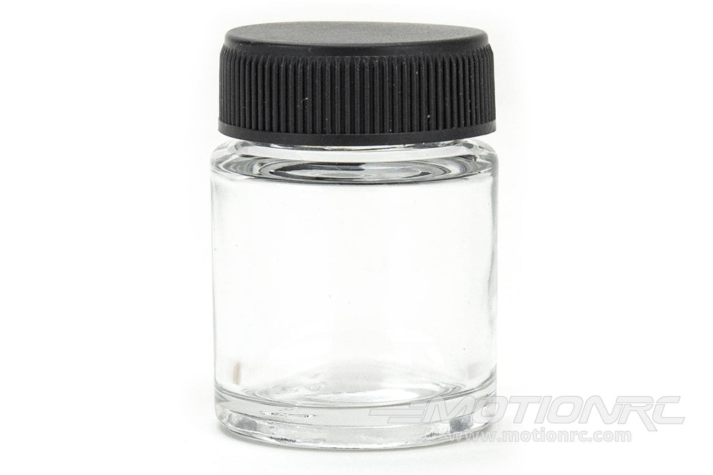 BenchCraft Glass Bottle (For All 22cc Airbrushes) BCT5025-018