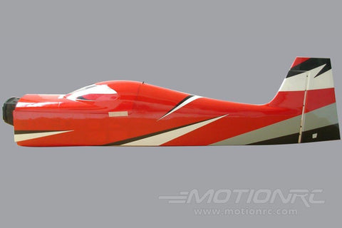 Black Horse 2000mm Edge 540 V3 Fuselage BHED001