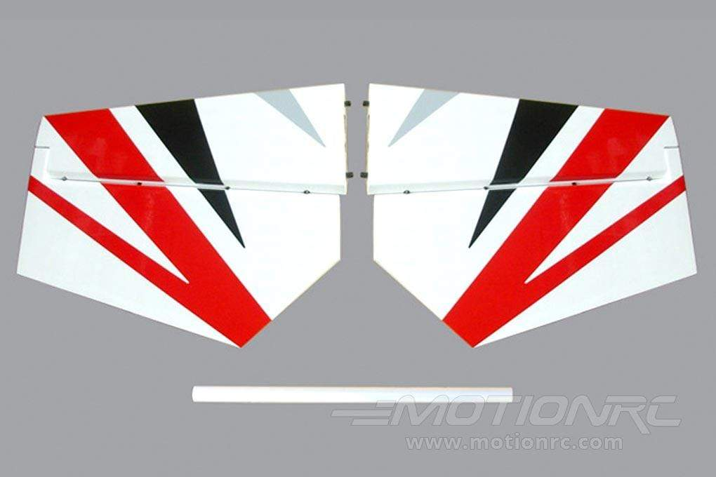 Black Horse 2000mm Edge 540 V3 Horizontal Stabilizer BHED004