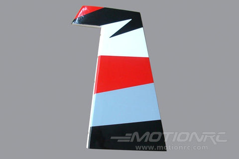 Black Horse 2000mm Edge 540 V3 Rudder BHED005