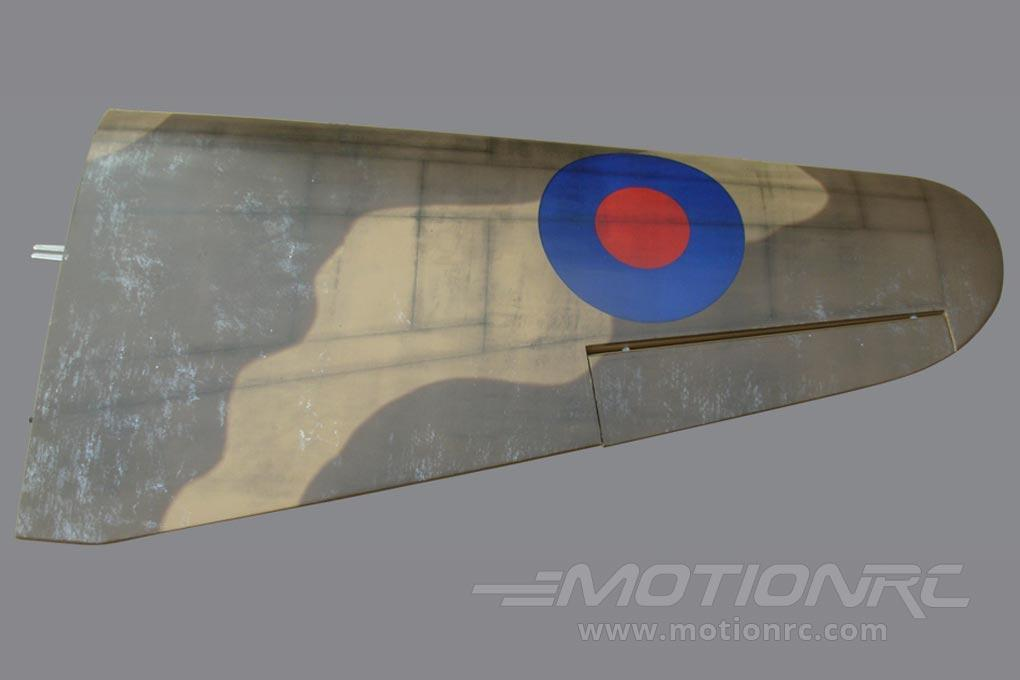 Black Horse 2276mm P-40C Warhawk Right Wing BHM1001-102