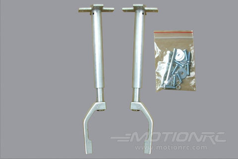 Black Horse 2350mm Ryan ST-A Special Shock Absorbing Main Landing Gear Struts BHRY012