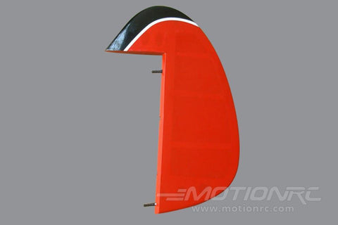 Black Horse 2357mm Fairchild Model 24 Argus Rudder BHFC005