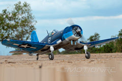 "Black Horse F4U Corsair 2280mm (89.7"") Wingspan - ARF BHM1000-001"