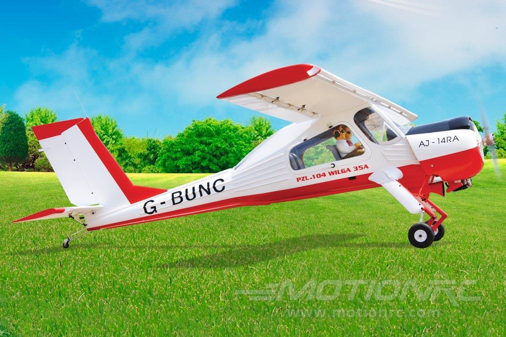 Beginner - Remote Control RC Civilian Airplanes at Motion RC