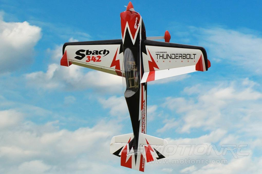 Black Horse RC Airplanes – Motion RC