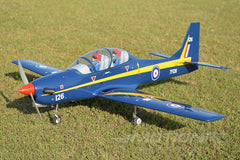 "Black Horse Super Tucano 1730mm (68.1"") Wingspan - ARF BHM1005-001"