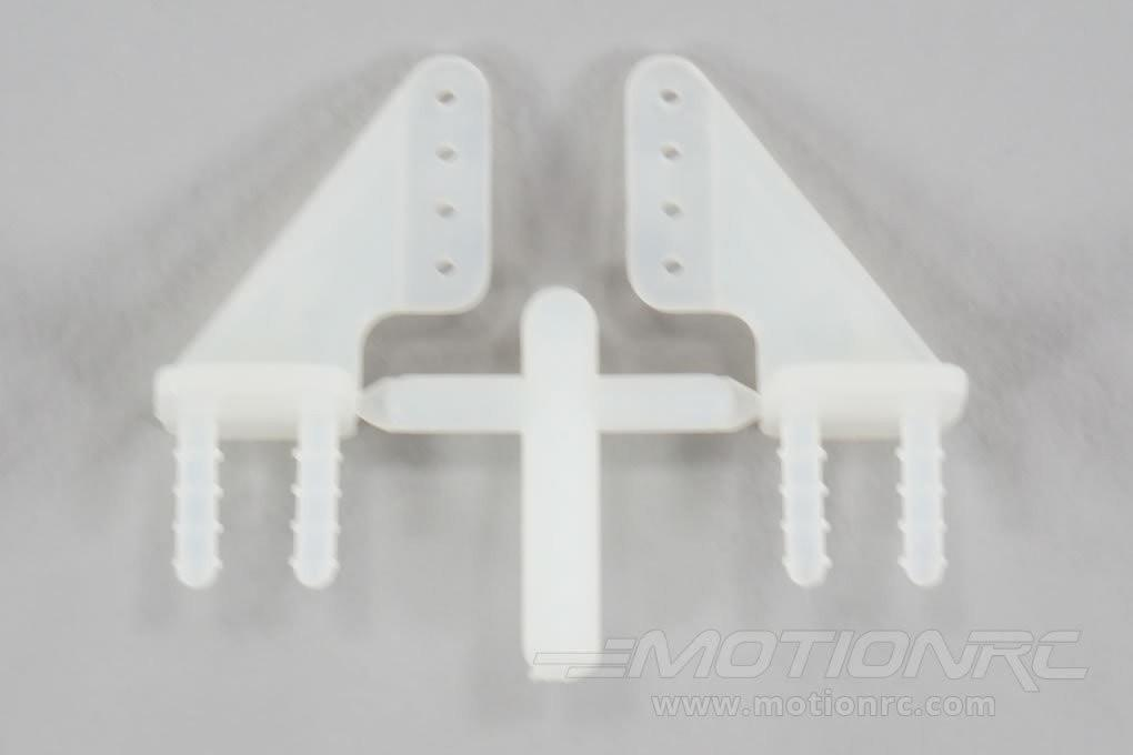 "Dubro Micro2 5/8"" Control Horns (2 Pack) DUB919"