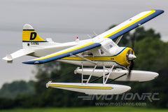"Dynam DHC-2 Beaver with Gyro 1500mm (59"") Wingspan - RTF DY8961SRTF"