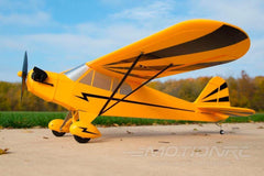 "E-flite Clipped Wing Cub BNF Basic 1250mm (49"") Wingspan - BNF EFL5150"