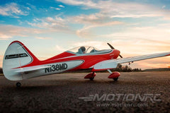 "E-flite Commander mPd BNF Basic 1398mm (55"") Wingspan - BNF EFL4850"