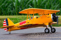 "E-flite PT-17 BNF Basic with AS3X® 1.1m (44.6"") Wingspan - BNF EFL3350"