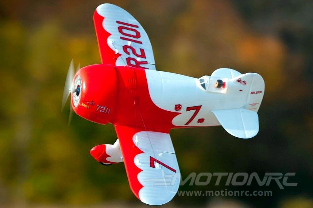 Micro and Mini Radio-Controlled Airplanes – Motion RC